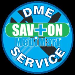 Savon Medimart Service Logo