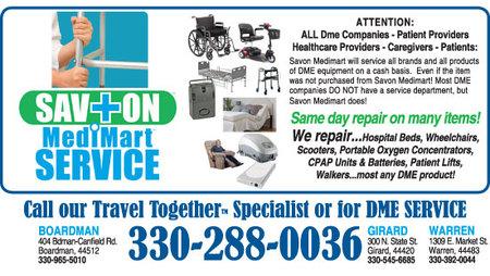 Savon Medimart - SERVICE