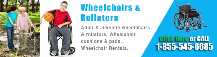 Savon Medimart Wheelchairs For Rent or Purchase