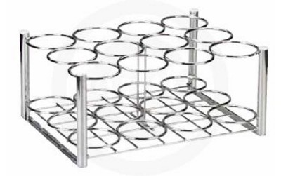 18112 Drive Oxygen Cylinder Racks - Use with 12 D/E