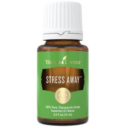 Young Living Stress Away Essential Oil #MSYL22713