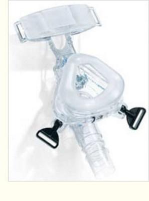 #1007919 Respironics ComfortSelect w/headgear - Medium