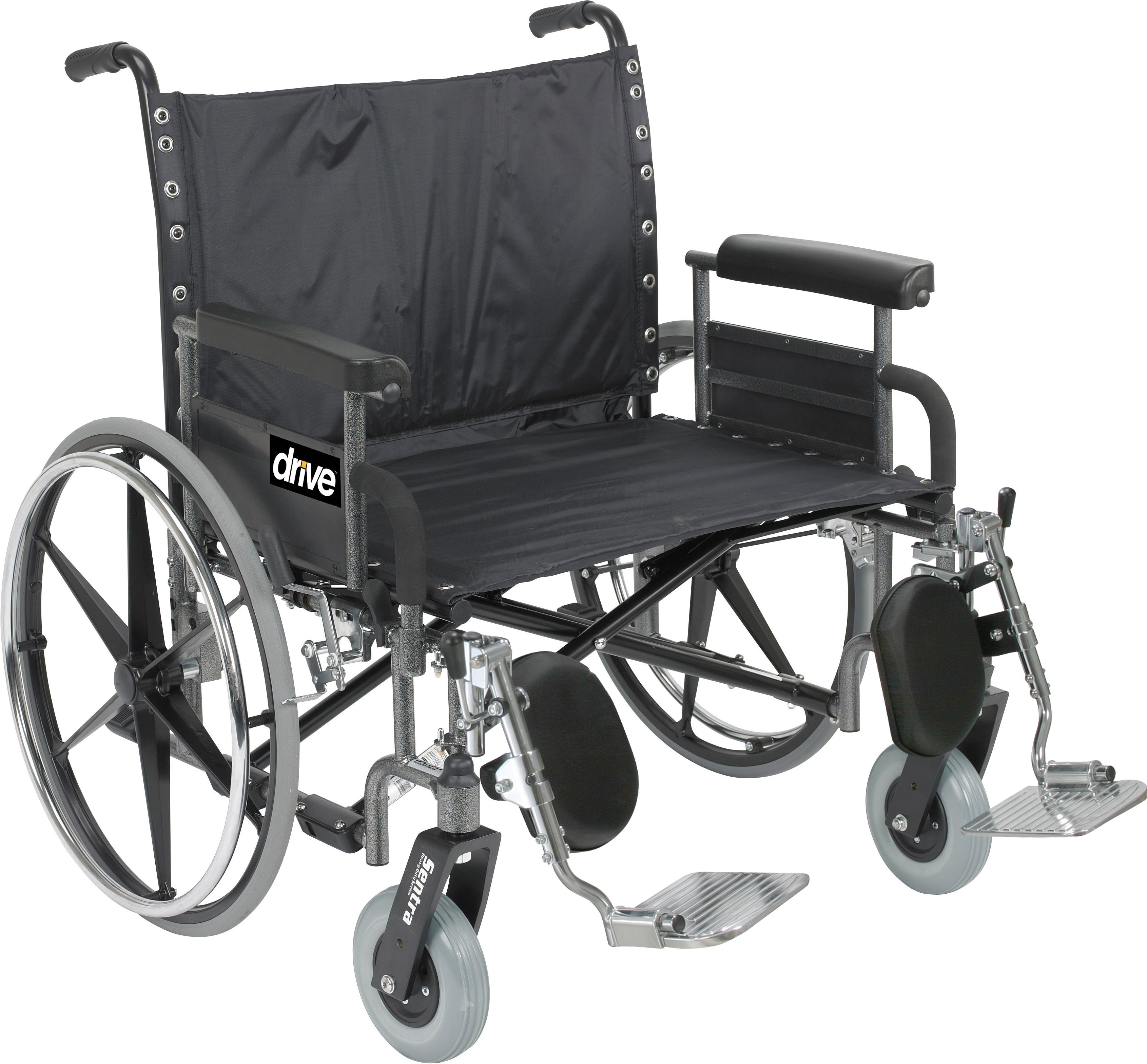Rental Wheelchair Heavy Duty