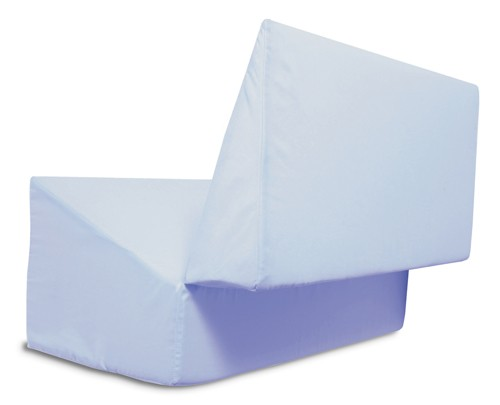 "Essential Folding Bed Wedge - 10"" #F1512-F"