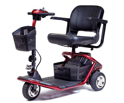 Golden LiteRider 3 Wheel Portable GL-110