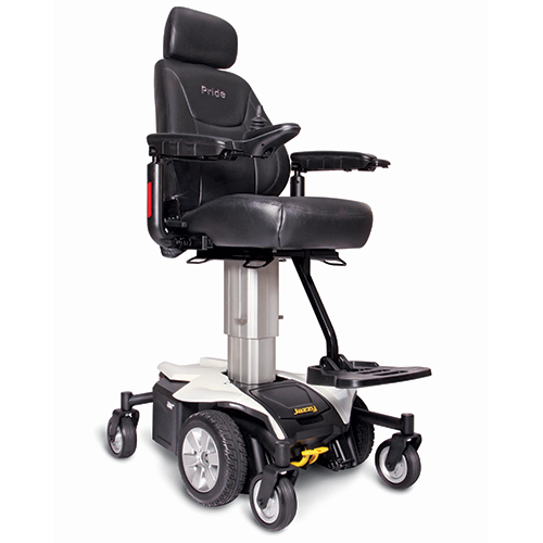 Rental Wheelchair Power
