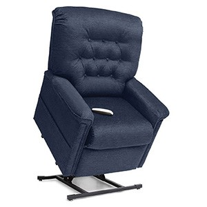 Pride Heritage Lift Chair LC-358L