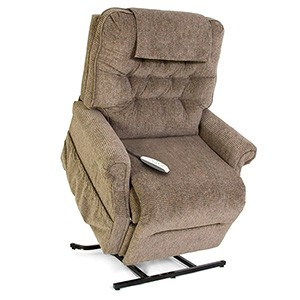 Pride Heritage Lift Chair LC-358XL