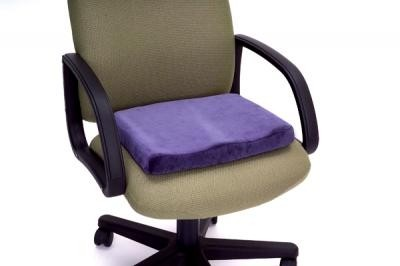 N3009 Essential Memory P.F. Sculpture Comfort Seat Cushion