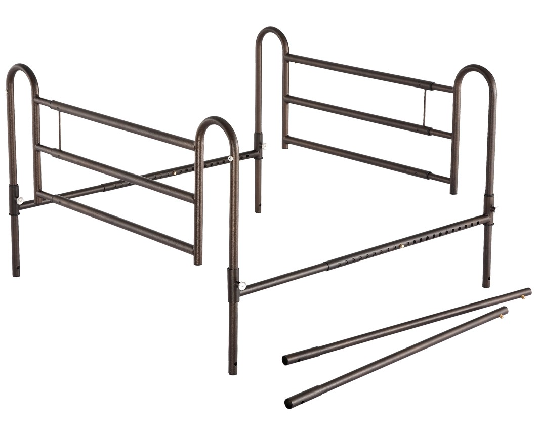Essential Homestyle Bed Rail #P1460