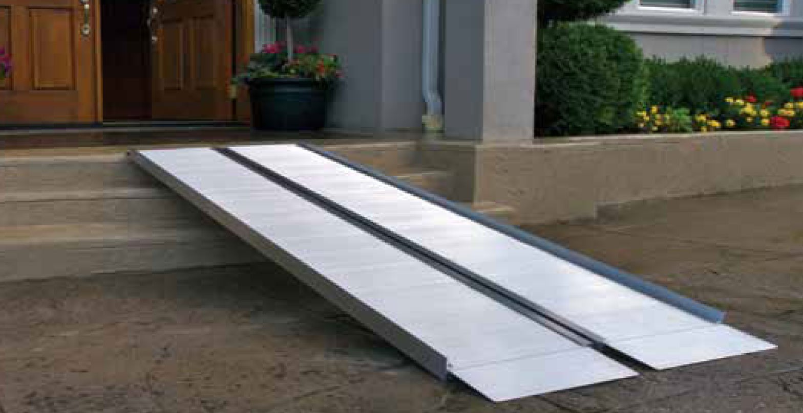 Rental Portable Ramps