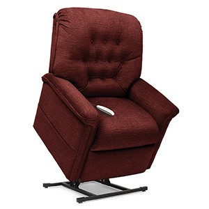 Pride Serenity Lift Chair SR-358S