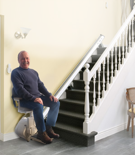 Stair Lifts 2