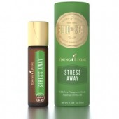 Young Living Stress Away Roll On Essential Oil #MSYL20707