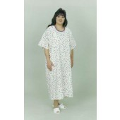 C3200 Essential King & Queen Size Patient Gown - 3XL