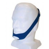 CS01-BLK Universal Chin Strap (was sku 333)