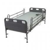 Competitor™ (Shown w/ mattress & bedding)