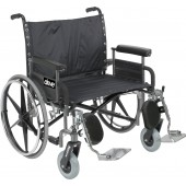 Rental Wheelchair Heavy Duty