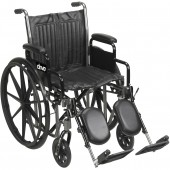 Rental Wheelchair Standard