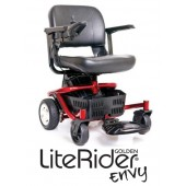Golden - LiteRider Envy Power Chair - GP-162R