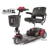 Golden BuzzAroundXL 3 Wheel GB-117D