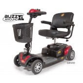 Golden BuzzAroundXL 4 Wheel GB-147D