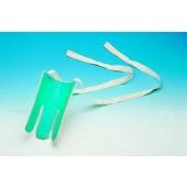 L3010 Essential Everyday Essentials Terry Cloth Sock Aid