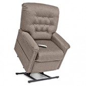 Pride Heritage Lift Chair LC-358S