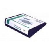 """N2002 Essential Wedged Cushion - 4"""" x 18"""" x 16"""" x 1.5"""""""