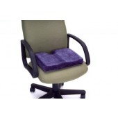 N3010 Essential Memory P.F. Sculpture Comfort Seat Cushion with Cut Out