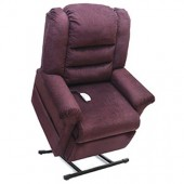 Pride Elegance Lift Chair LC-465