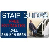 Stair Glides / Stair Lifts